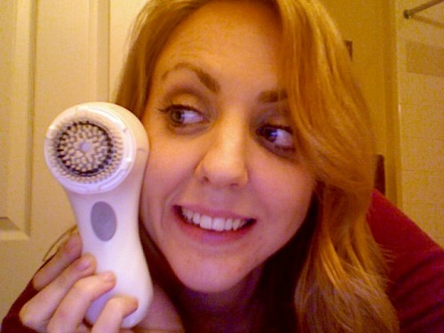 Clarisonic Mia Reviews and Swatches