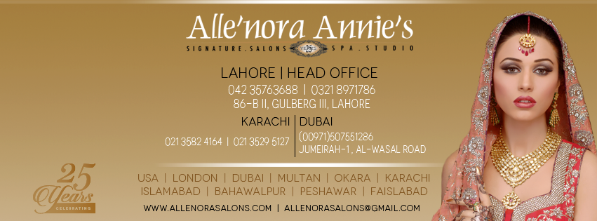 Alle Nora Annie's Signature Salons & Studio Cover