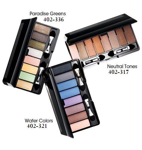 Latest Avon Winter Makeup Products 2012 Avon eye Shadows kit 003