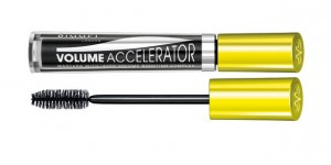 rimmel NEW Volume Accelerator Mascara