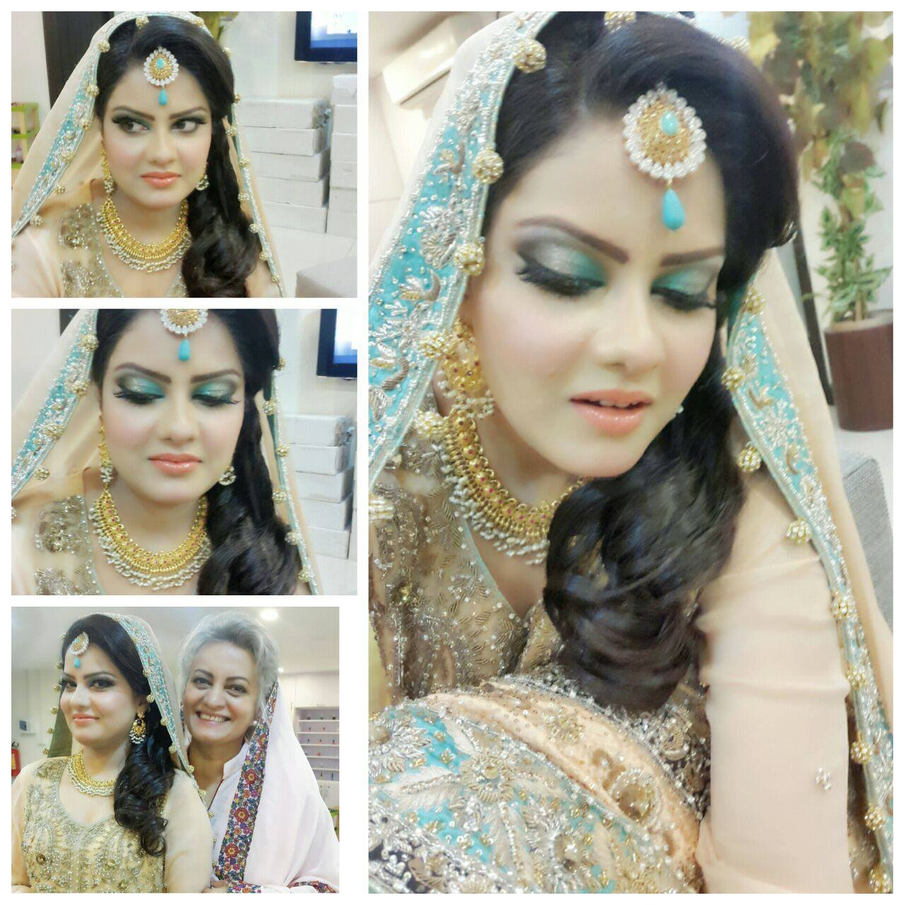 Beauty Hut Salon Islamabad Rawalpindi: Depilex Beauty Clinic & Institute, Services, Makeup