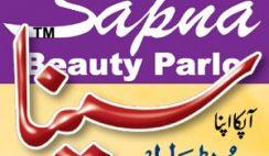 Sapna Beauty Parlor