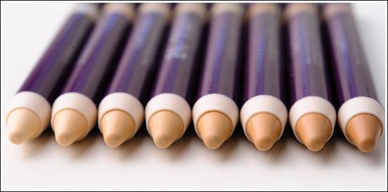 Urban Decay 24/7 Concealer Pencils 2012 Urban Decay 24 7 Concealer Pencils 2012 001