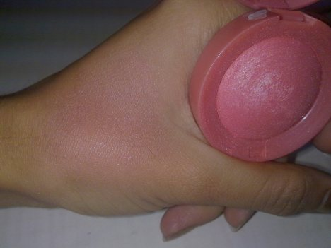 Bourjois Rose Blush On Shades 2012 (1)