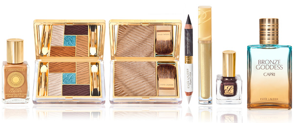 Estee Lauder Latest Capri Collection 2012 (5)