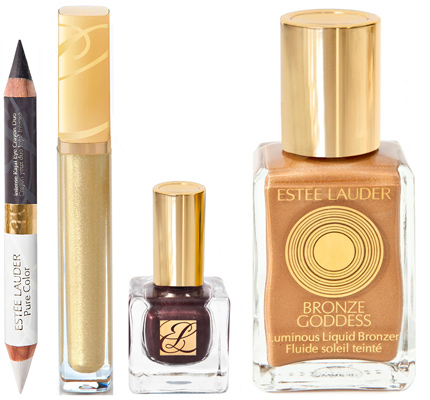 Estee Lauder Latest Capri Collection 2012 (4)