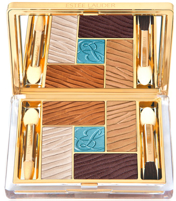 Estee Lauder Latest Capri Collection 2012 (2)