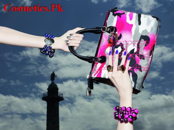 Dior Latest Summer Collection For Women 2012. (3)