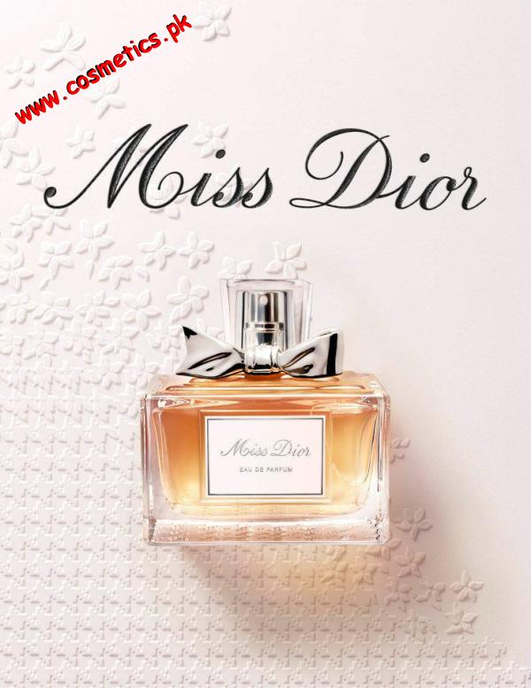 Dior Latest Miss Dior Perfume For Women 2012. (1)