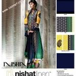 Nishat Linen Summer Collection For Women 2012. (10)