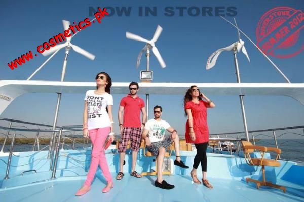 Latest Riverstone Casual Wear For Summer 2012 For Men & Women (3)
