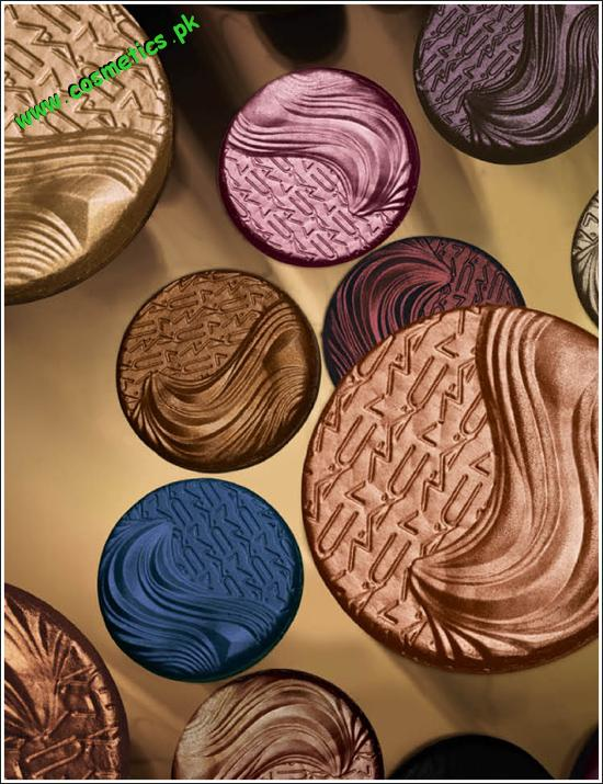 MAC Extra Dimension Eye Shadow Collection 2012. (3)