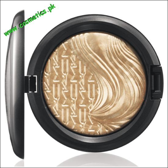 MAC Extra Dimension Eye Shadow Collection 2012. (2)