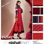 Nishat Linen Summer Collection For Women 2012. (3)