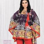 Bareeze Latest Lawn Collection For Summer 2012-001