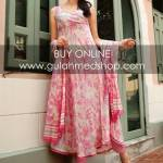 Gul Ahmed Latest summer Collection 2012 Volume 2 013