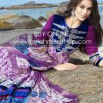 Gul Ahmed New Lawn Prints For Summer 2012 Volume 2 018