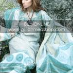 Gul Ahmed New Lawn Prints For Summer 2012 Volume 2 024