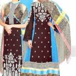 Vaneeza Ahmed Latest Summer Lawn Prints 2012-009