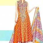 Vaneeza Ahmed Latest Summer Lawn Prints 2012-010