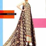 Vaneeza Ahmed Lawn Prints For Summer 2012 Complete Catalog-006