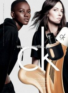 Calvin Klein Latest Summer Color Cosmetics 2012