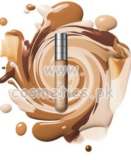 Concealer Making At Home.