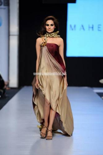 Maheen Karim New Spring Summer Collection 2012 0010