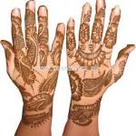 Mehndi Designs For Eid 2012 Latest Collection 002
