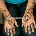 Mehndi Designs For Eid 2012 Latest Collection 003