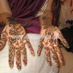 Mehndi Designs For Eid 2012 Latest Collection 004