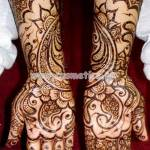 Mehndi Designs For Eid 2012 Latest Collection 005