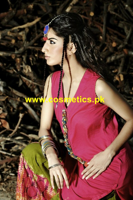 FNKASIA Turns Gypsy 2012-13 Collection For Women 005