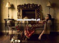 Ayesha Ahmed Latest Wedding Wear 2012-13 For Women 009