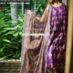 Gul Ahmed Latest Lawn Collection For Mid Summer 2012-13 001