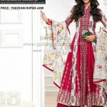 Gul Ahmed Latest Lawn Collection For Mid Summer 2012-13 005