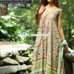 Gul Ahmed Latest Lawn Collection For Mid Summer 2012-13 006