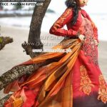 Gul Ahmed Latest Lawn Collection For Mid Summer 2012-13 011