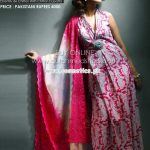 Gul Ahmed Latest Lawn Collection For Mid Summer 2012-13 014