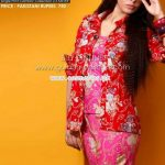 Gul Ahmed Latest Lawn Collection For Mid Summer 2012-13 017