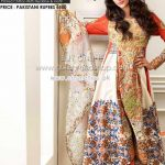 Gul Ahmed Latest Lawn Prints For Women 2012-13 019