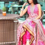 Gul Ahmed Latest Lawn Prints For Women 2012-13 020