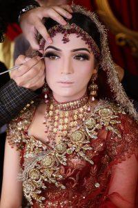 Kashee's Beauty Parlour Kashee's Beauty Parlour Dulhan Makeup