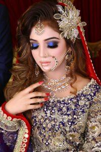 Kashee's Beauty Parlour Kashee's Beauty Parlour Latest Bridal