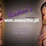 Kashee's Beauty Parlor For Women 003