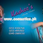 Kashee's Beauty Parlor For Women 004