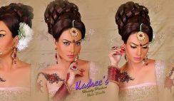 Kashees Beauty Parlor Karachi