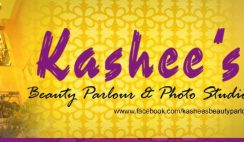 Kashee's Beauty Parlour Cover