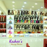 Kashee's Beauty Parlour Hair Department 001