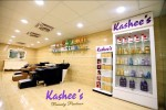 Kashee's Beauty Parlour Hair Department